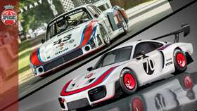This One Off Porsche 935 Street Is The Embodiment Of 80s Excess