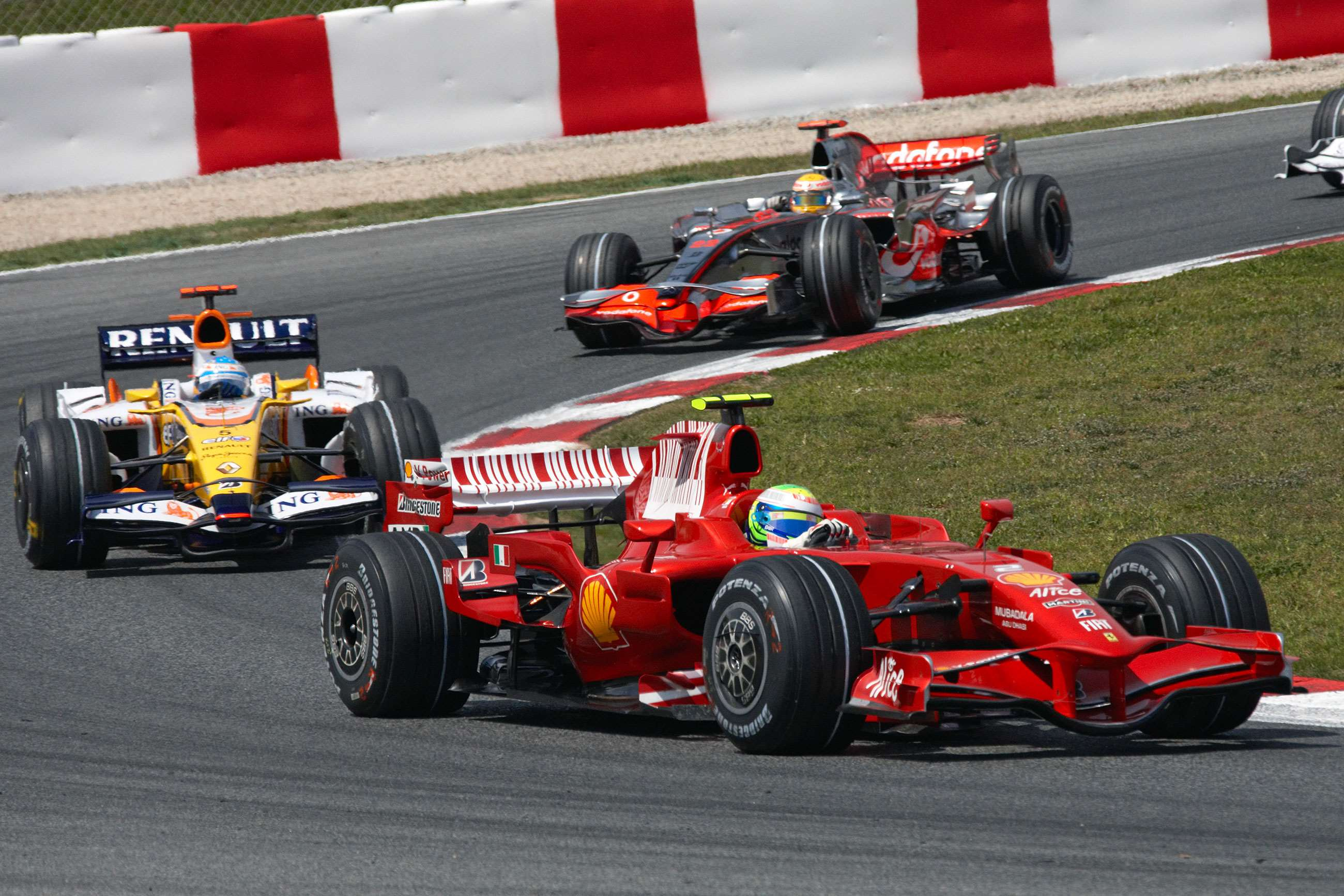 The Nine Most Successful F1 Teams Of All Time List Grr