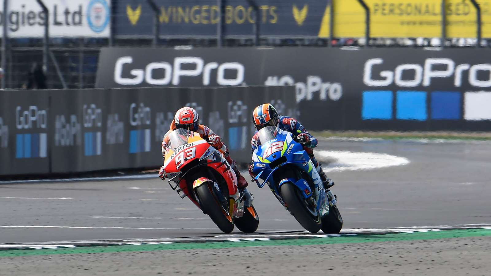 Will Motogp Stay The Same After 2020 Grr