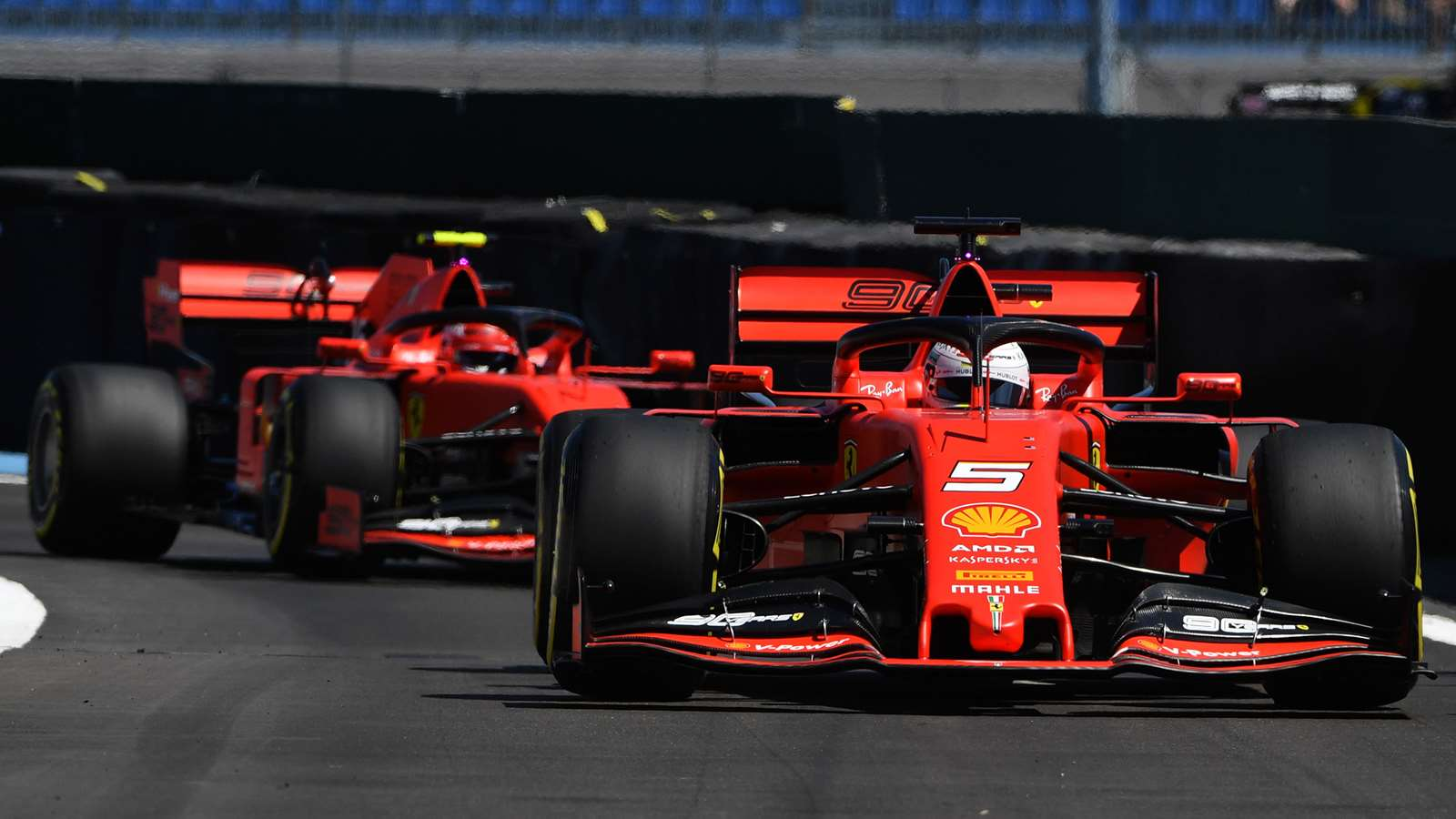Why A Ferrari 2019 Legality Row Has Erupted Now In F1 Grr