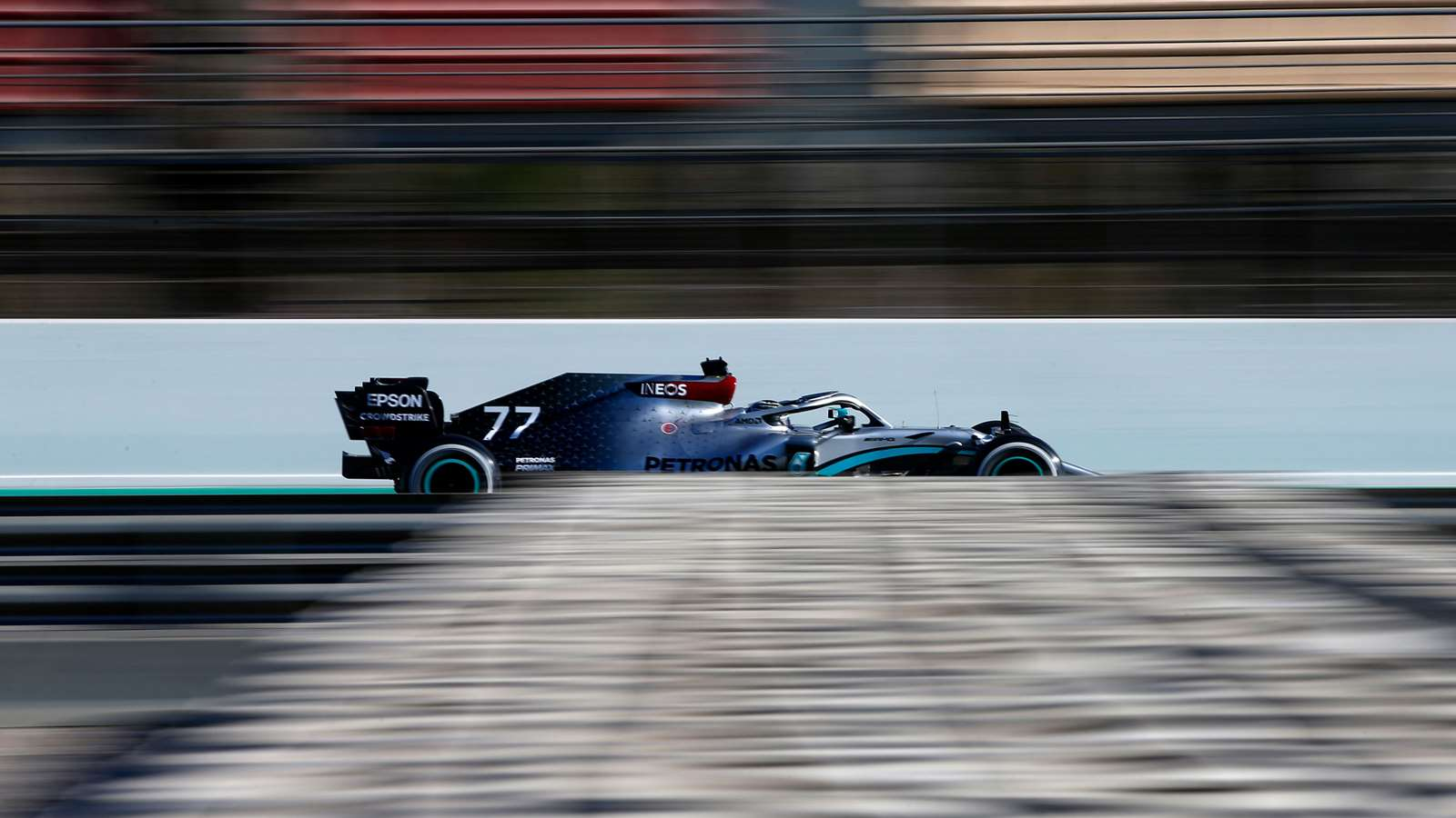 Ranked The 10 F1 Teams Of 2020 Ahead Of The Australian Grand Prix Grr
