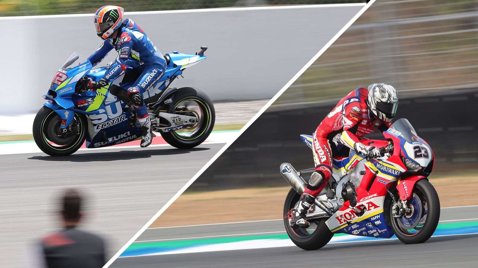 Are Motogp And Wsbk Too Close For Comfort Grr