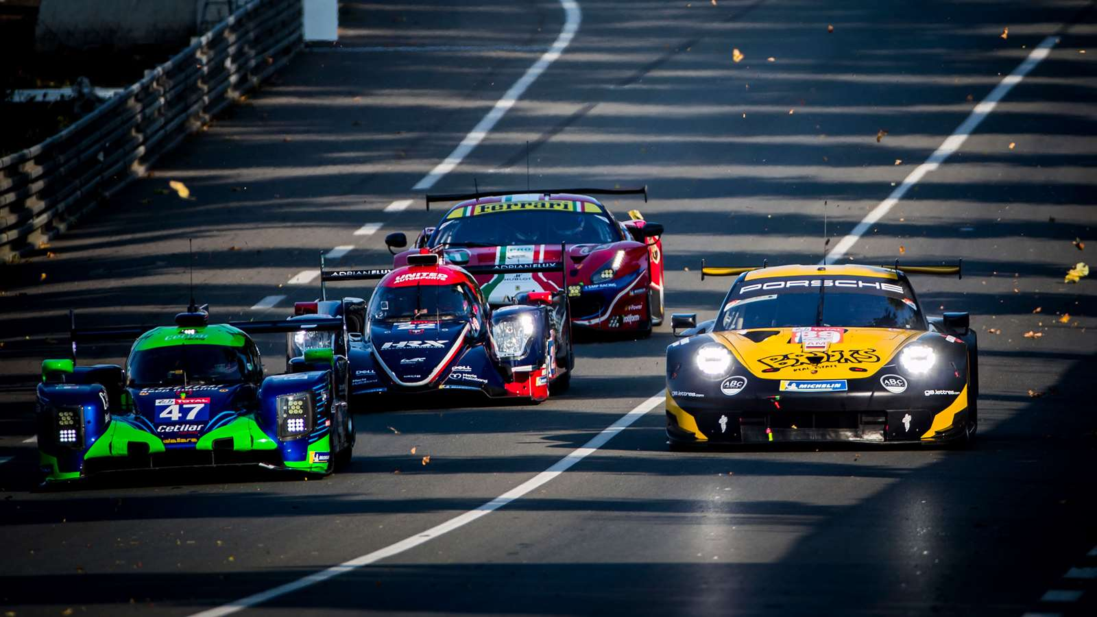 Calendar Same As 2021 2021 WEC Calendar – six races for first Hypercar season | GRR