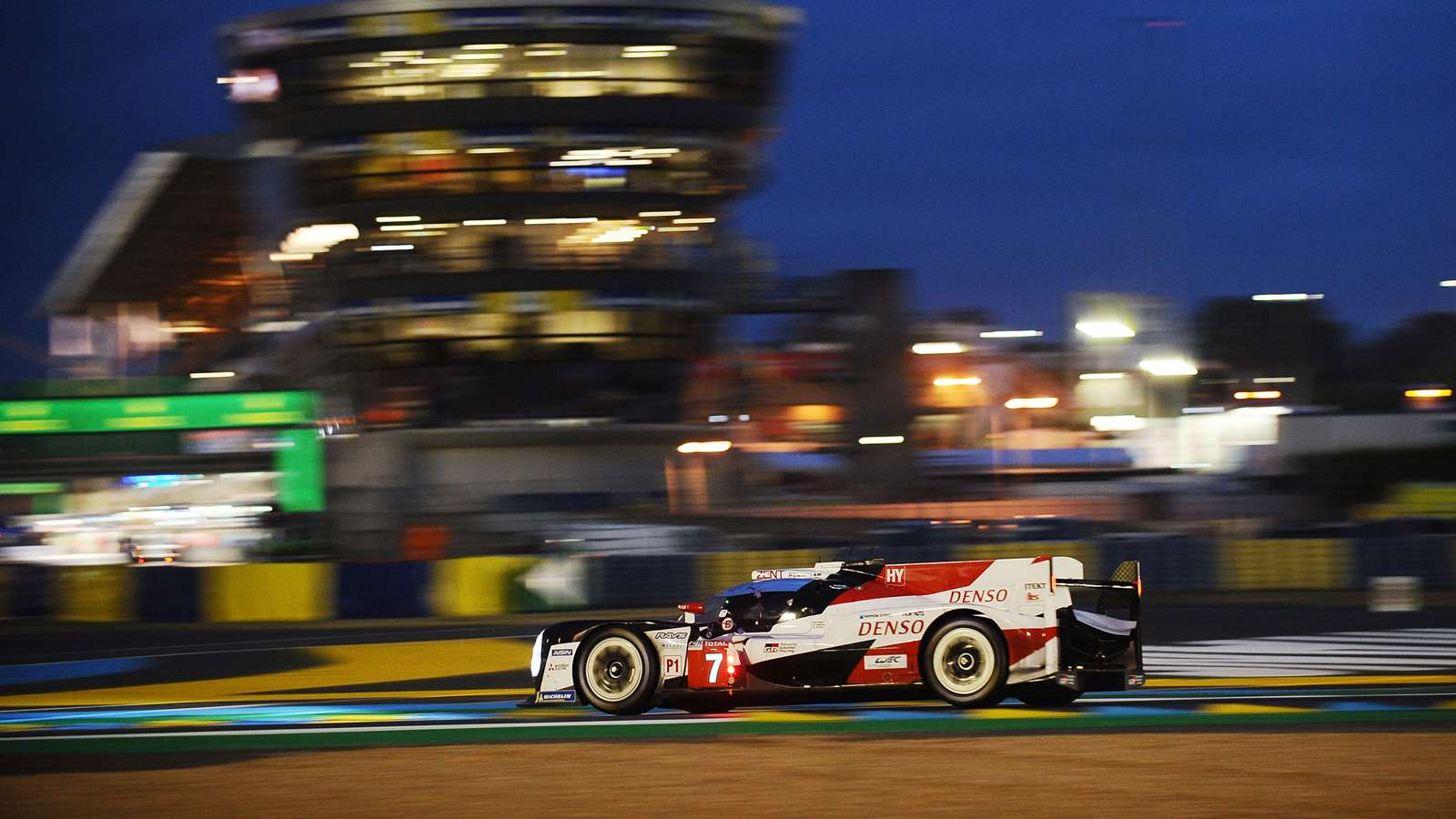 Updated The Ultimate Le Mans 24 2020 Guide Grr