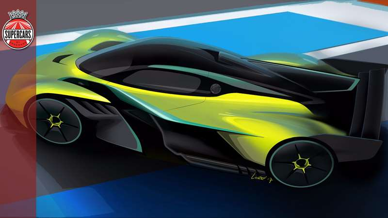 Will The Track Only Aston Martin Valkyrie Amr Pro Be The Ultimate Hypercar