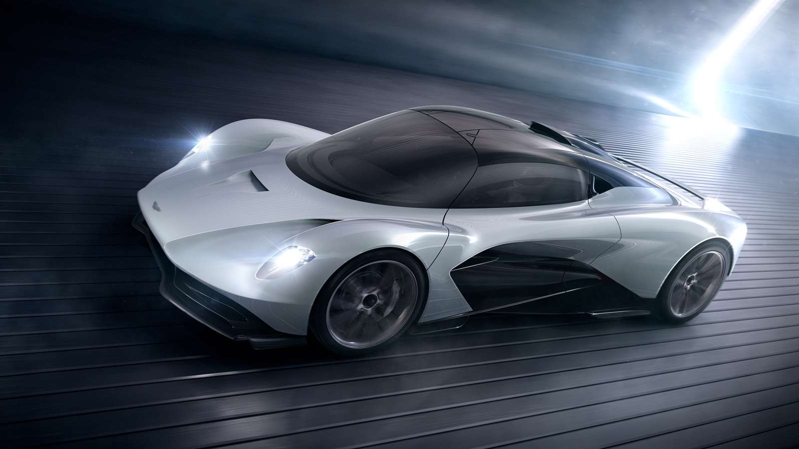 Am Rb 003 To Be Called Aston Martin Valhalla