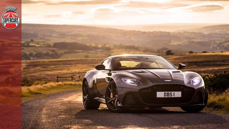 Video 2019 Aston Martin Dbs Superleggera Review Grr