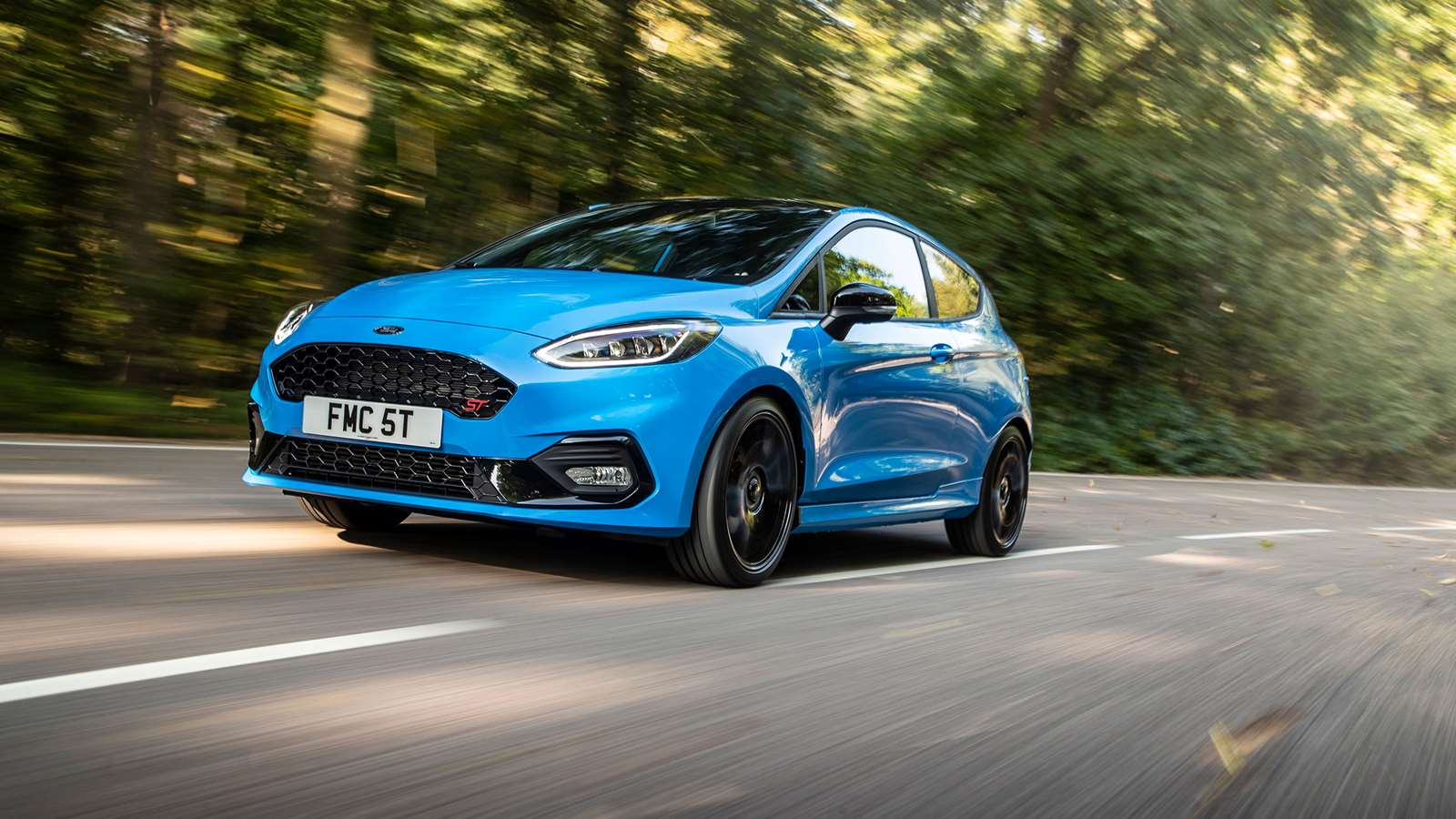 The Fiesta ST Edition will be a track day hoot  GRR
