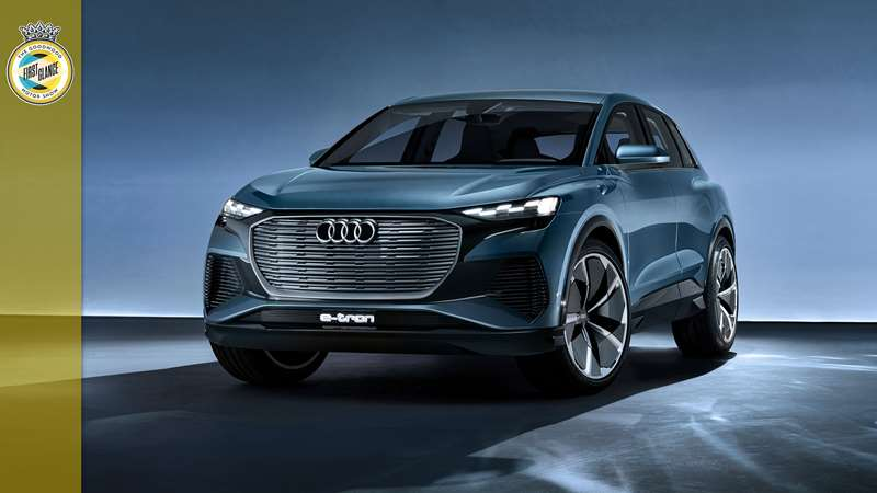 The Best New Electric Cars Launching In 2021 List Grr