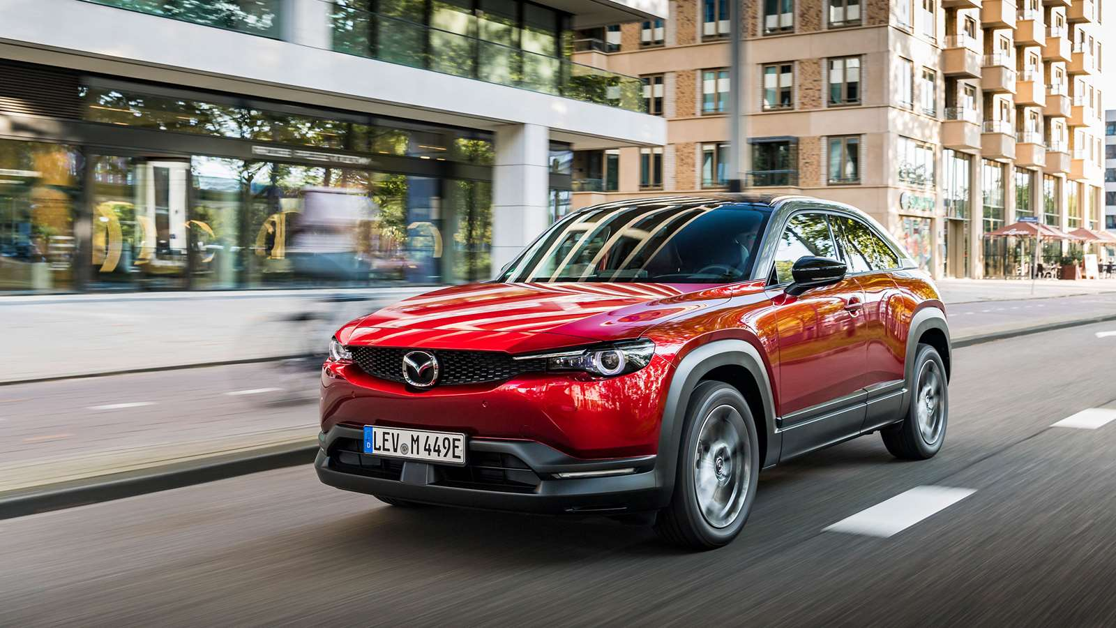 The Ten Best Electric Cars To Buy In 2021 List Grr