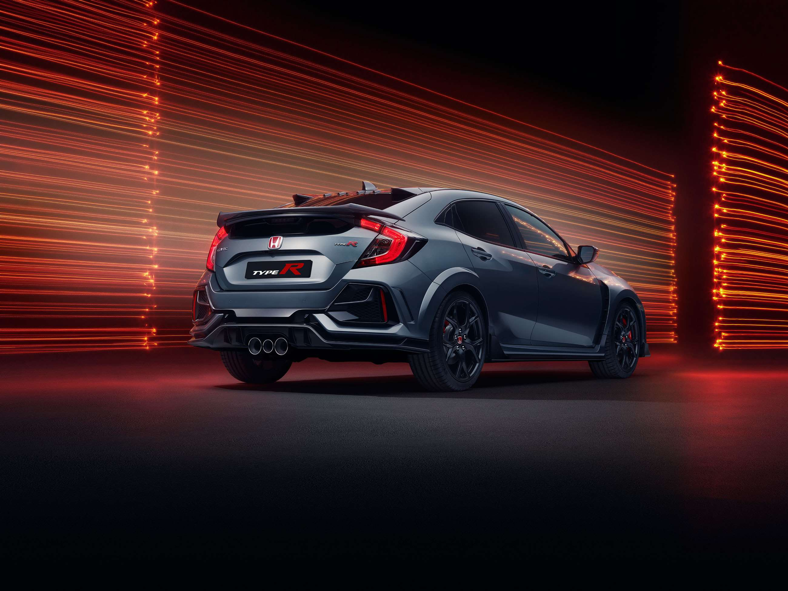 2020 Civic Type R Comes With Two Special Editions And No Wing