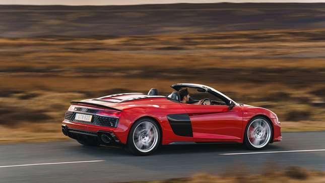 The Nine Best Convertible Cars For 2021 List Grr