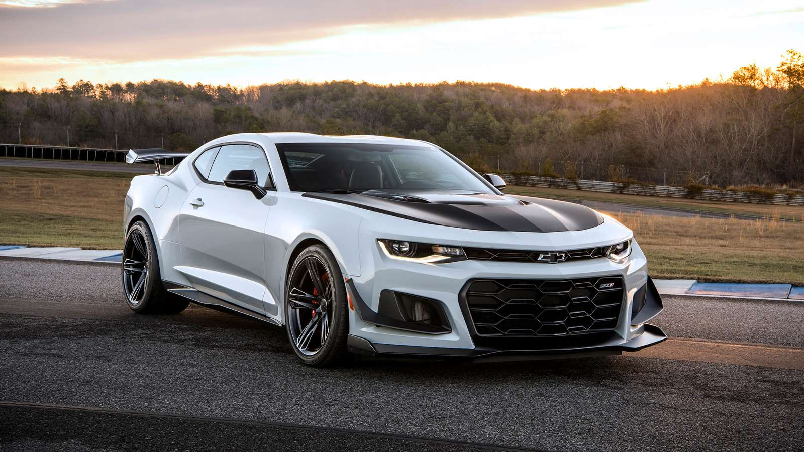 The Seven Best Muscle Cars For 2020 List Grr