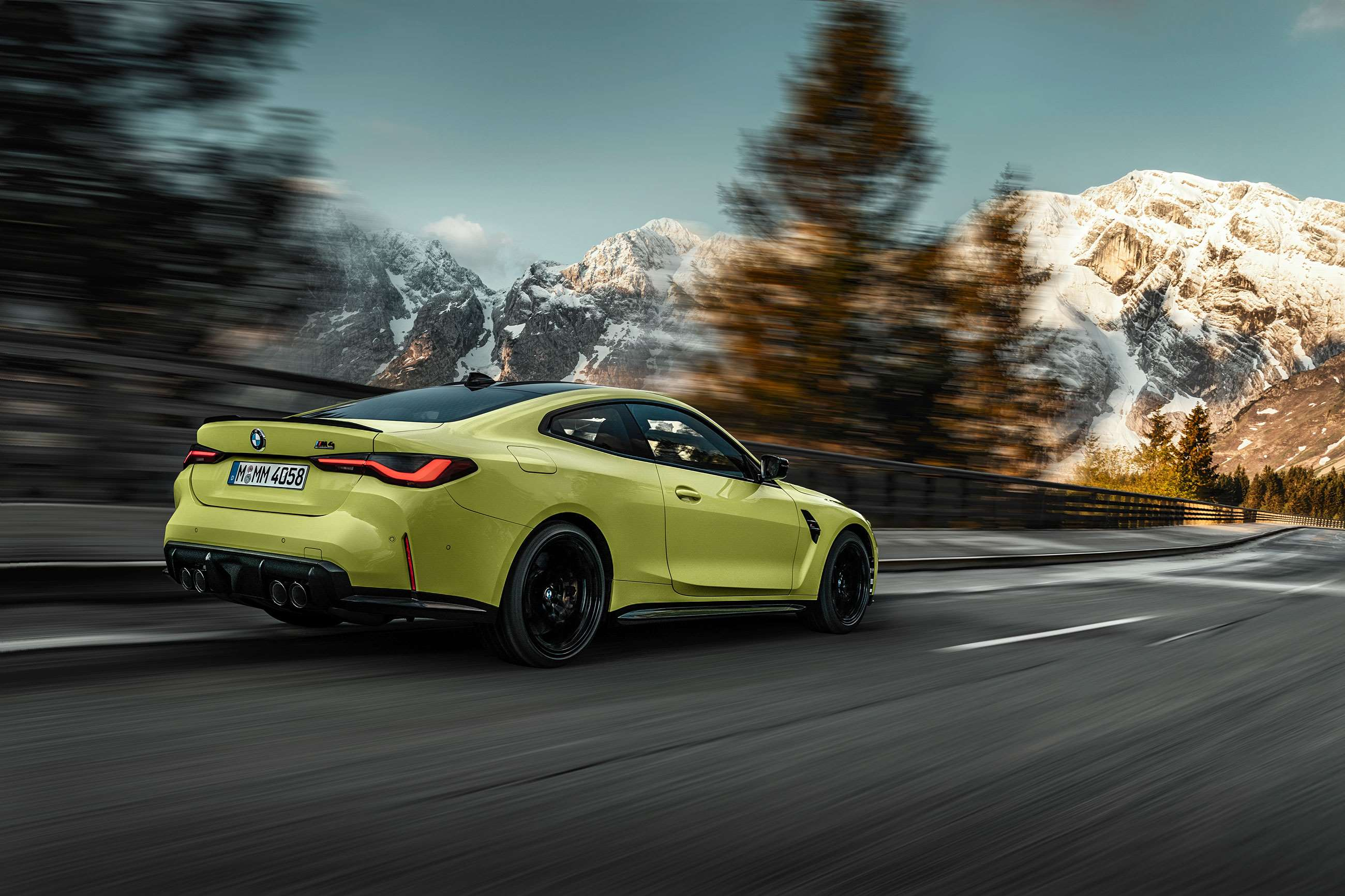 The New Bmw M3 And M4 Are Faster Than The Old M5 Grr