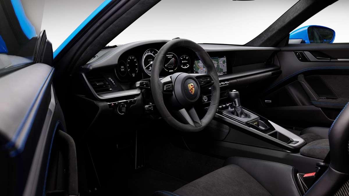 Porsche 992 GT3   2021 - Page 2 Porsche-911-gt3-992-gearbox-goodwood-15022021