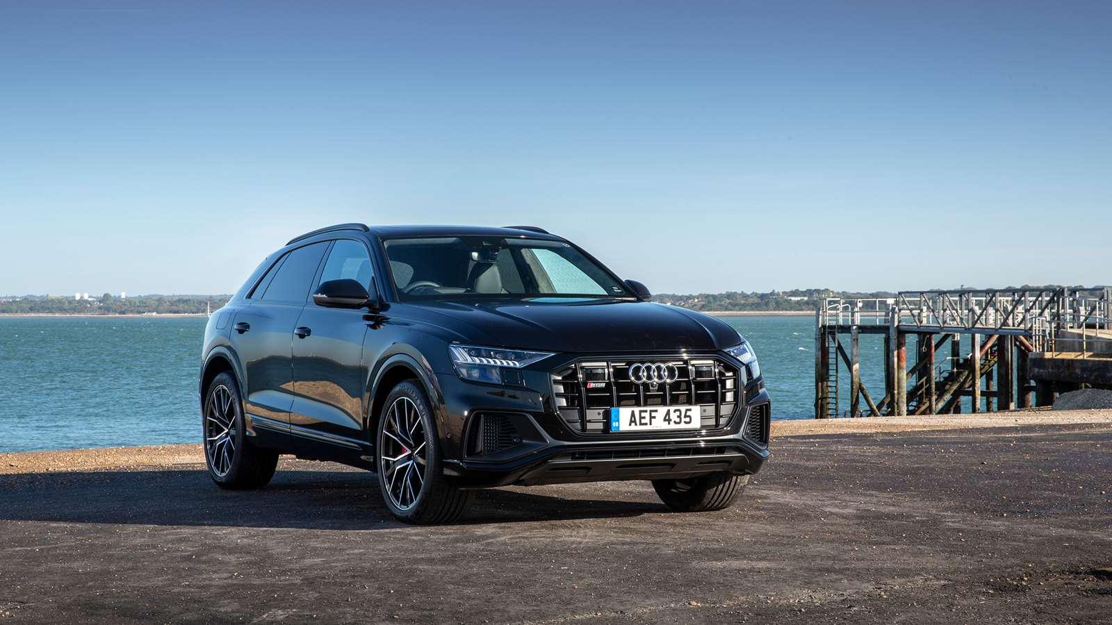 Kekurangan Audi Sq8 2019 Review