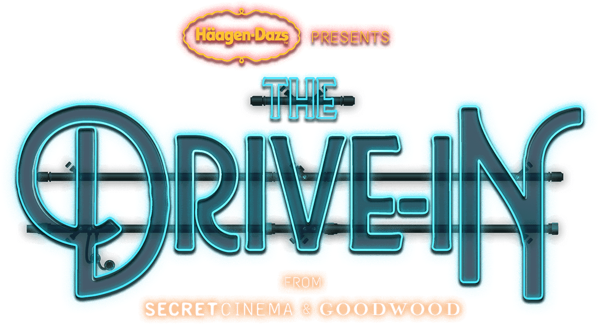 Drive in - presented by Secret Cinema and Goodwood