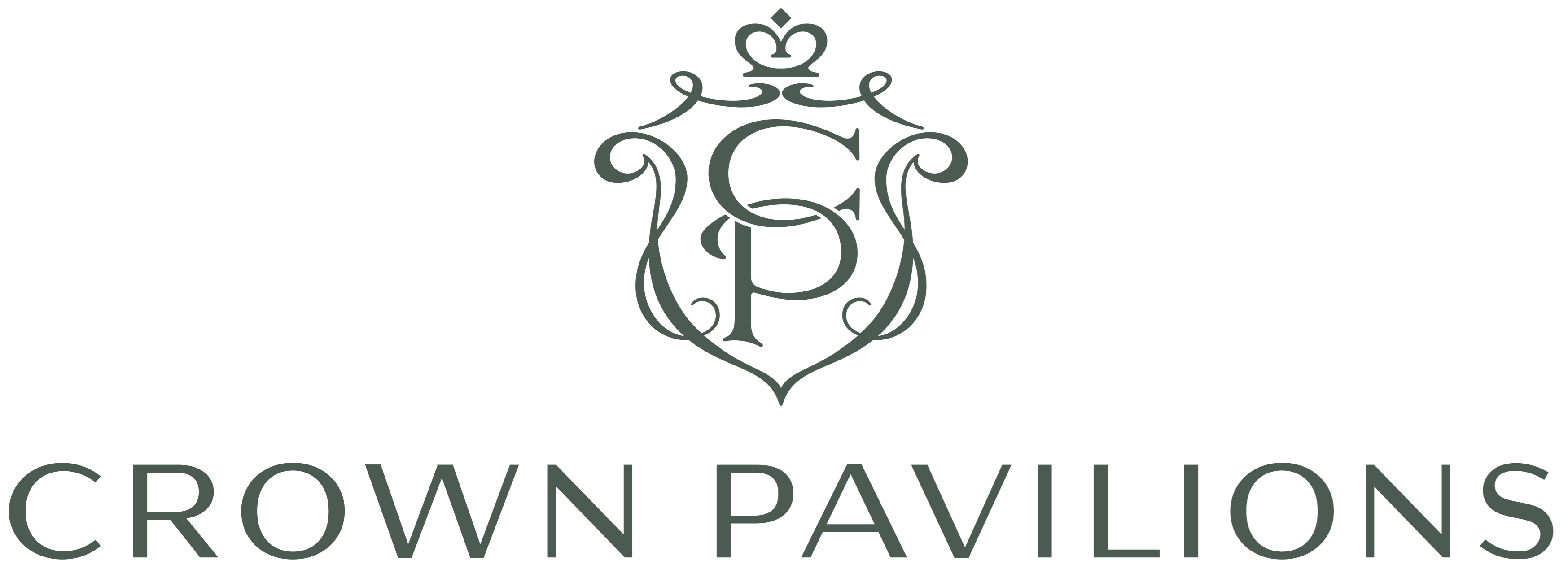 Crown Pavilions proudly supports Sport at Goodwood