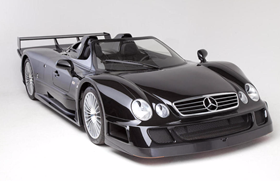 Why You Re Wrong About The Mercedes Benz Clk Gtr Grr